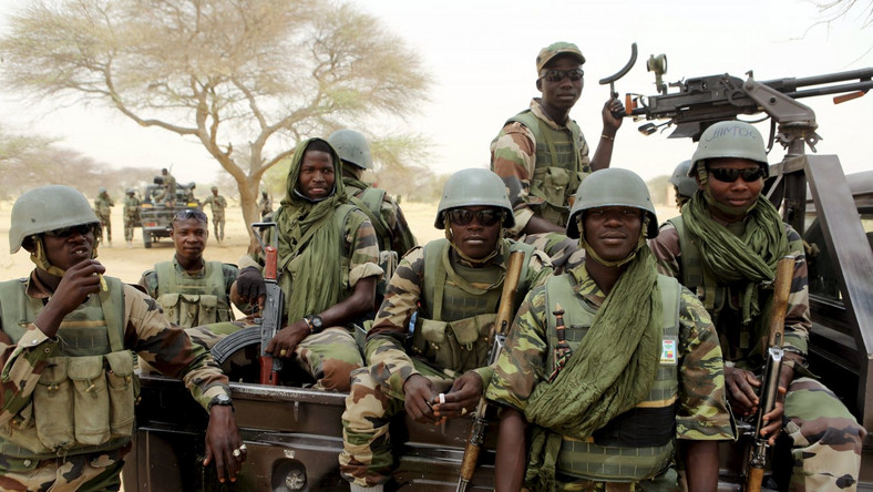 Troops overcome another ambush by Boko Haram terrorist in Dikwa – Army