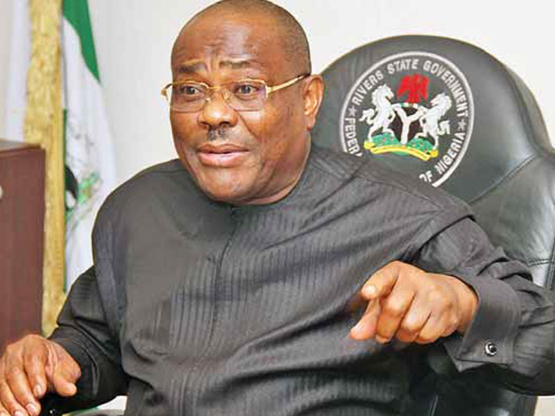 Tribunal : Wike won election- AAC agent