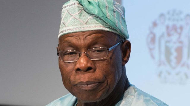 Northern leaders frustrated Obasanjo's plan to recognise June 12 – Okupe