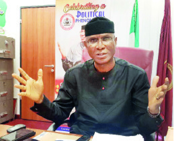 Why I aligned with those who wanted to remove Saraki – Omo-Agege
