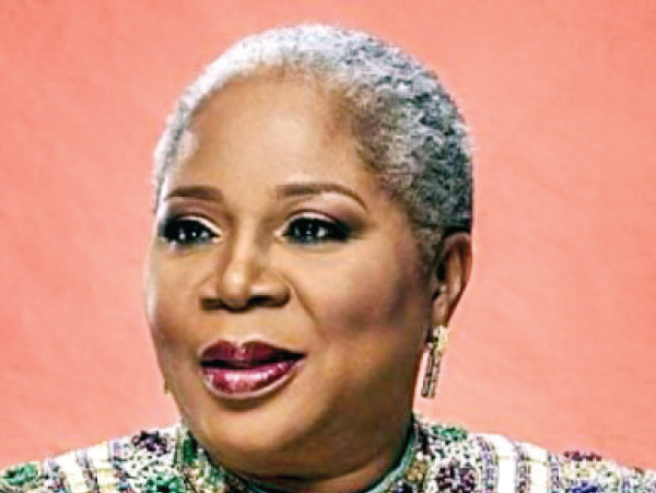My life, family and music -Onyeka Onwenu