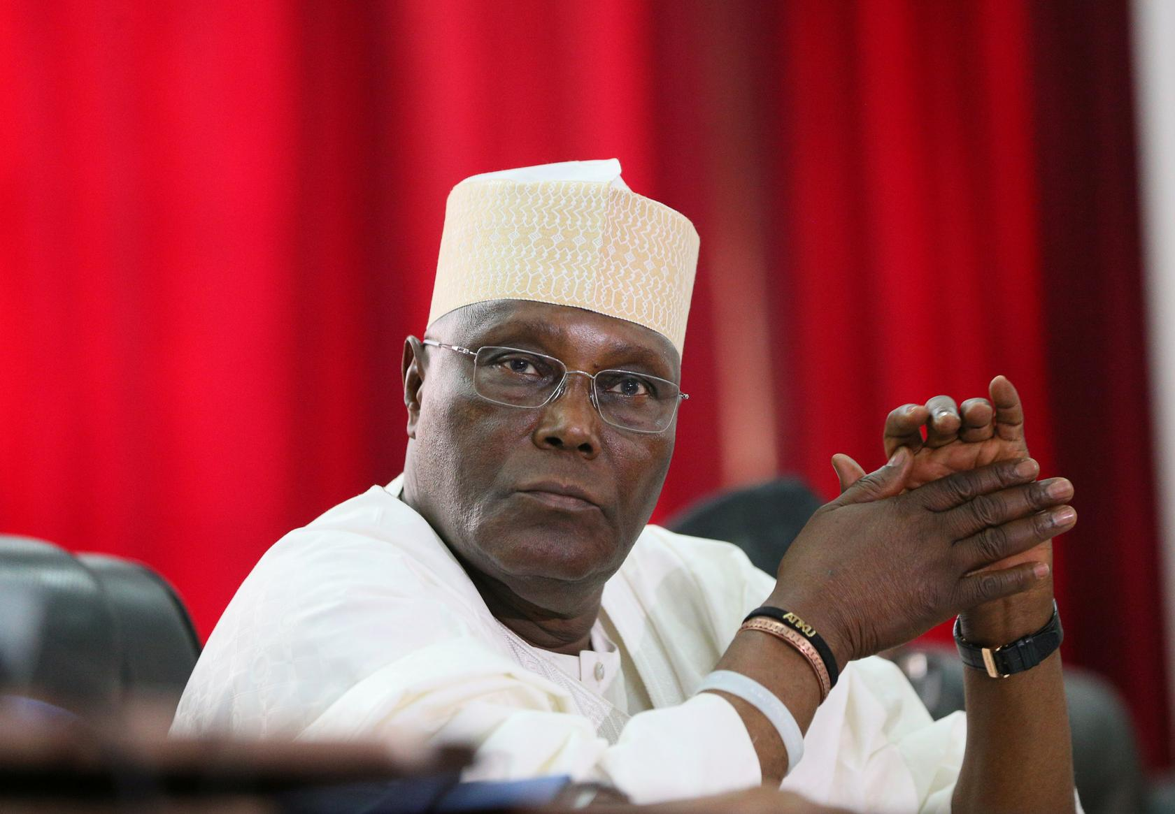 …Atiku, Marafa hail judgment