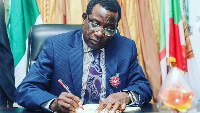 We'll create more chiefdoms, districts in Plateau –Lalong