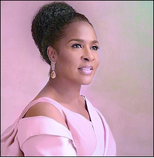 Nigeria's tax master, Tunde Fowler's wife, Rosemary, turns 60 in style
