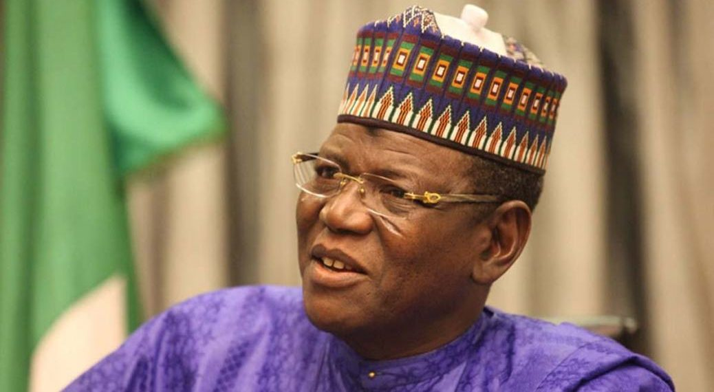 June 12: How Kingibe betrayed Abiola, Falae, Yar'adua –Sule Lamido