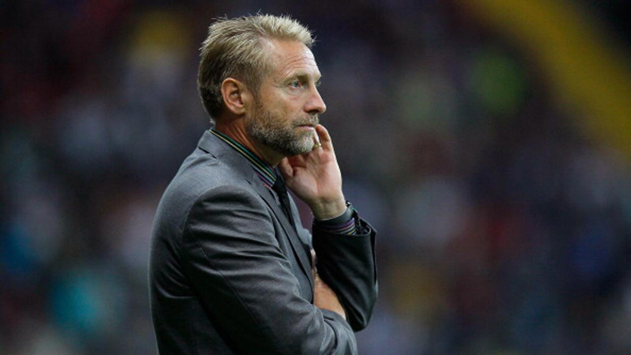 Super Falcons: Dare asks Dennerby to remain as coach