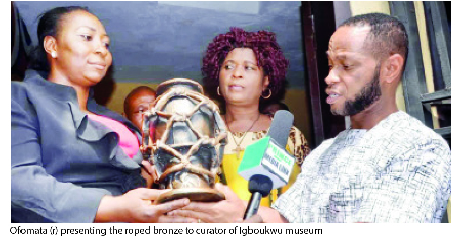 Museums get boost in Anambra – The Sun Nigeria