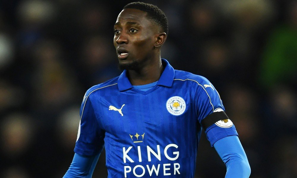 Leicester coach exposes Ndidi