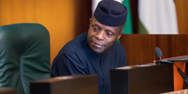 FG to remodel 10,000 schools yearly –Osinbajo