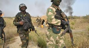 Southern Kaduna: Troops arrest 7 suspects over killings, handover to police