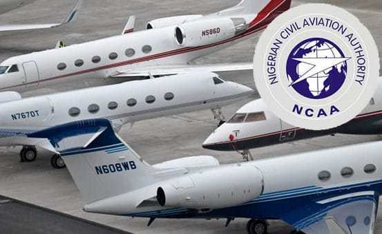 Aviation unions suspend strike, reopen NCAA offices
