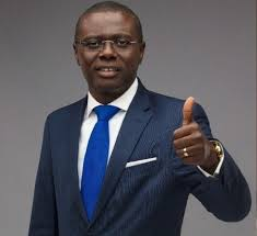 65 political parties vow to work with Sanwo-Olu
