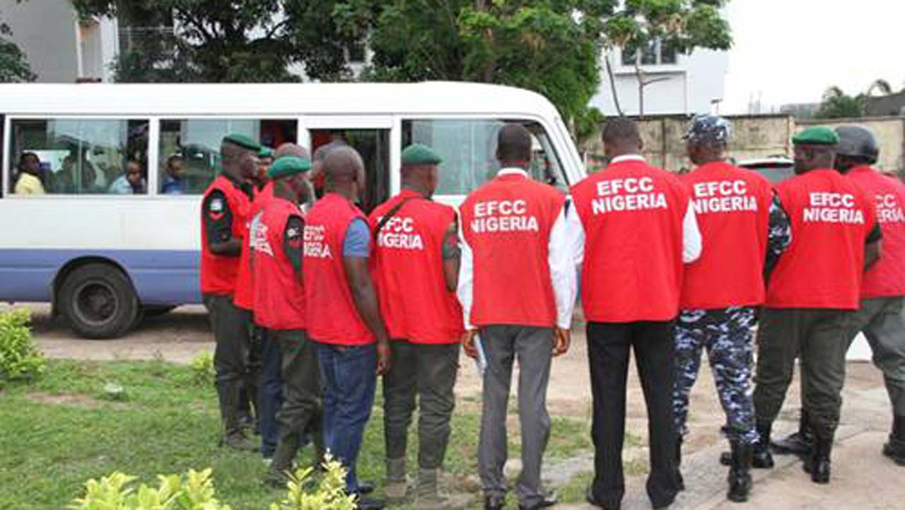 281 EFCC Detective Cadets to pass out from NDA today