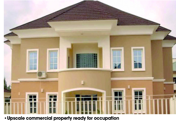 Why Design House Type Remain Key Ingredients In Building Construction The Sun Nigeria