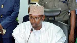 All illegal car parks will be closed - Muhammed Bello