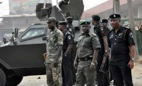 Soldier, 3 others arrested for alleged kidnapping, impersonation by police in Anambra