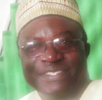 No one can take 2023 presidency from southwest –AMB. Ibrahim Kasai