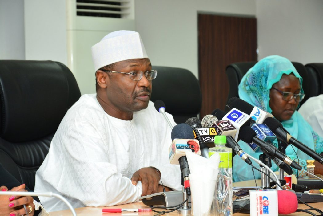 INEC confirms PDP winner of Zamfara polls