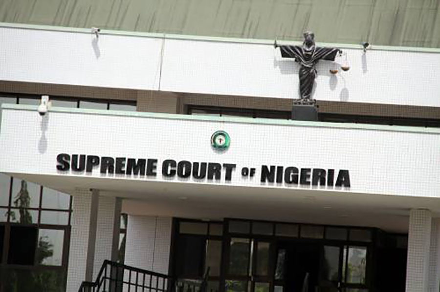 Jubilation in Zamfara as Supreme Court sacks APC's governor-elect, others