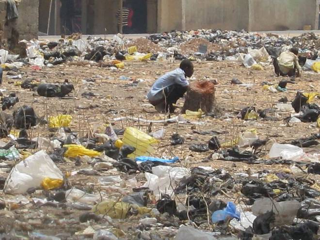 47 million Nigerians practise open defecation, risk epidemic – UNICEF expert