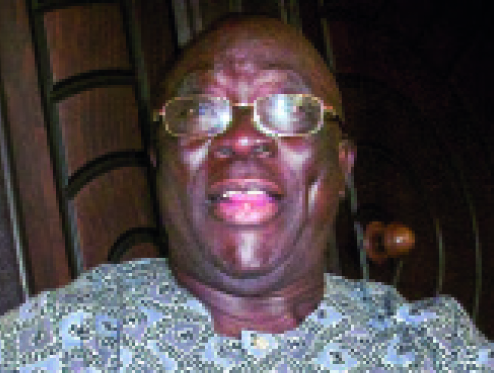 Insecurity: Nigeria is in mess – Ayo Adebanjo