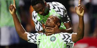 Mikel, Ighalo will be greatly missed – Musa