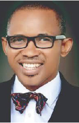…Nigeria jettisoned tribe, religion and  spoke one voice -Ajulo