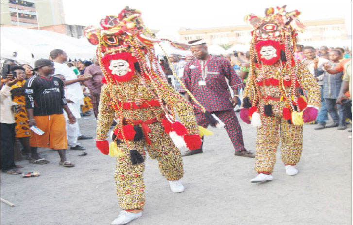 Activities of 'Akatakpa' masquerades banned in Enugu community