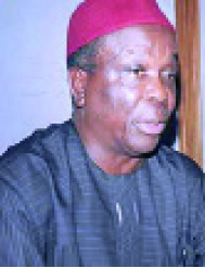 There's no way power'll return to Southwest in 2023 – Prof Awuzie