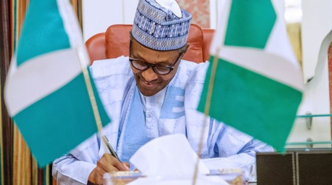 PDP charges Buhari to rescind N5,000 fee for national ID