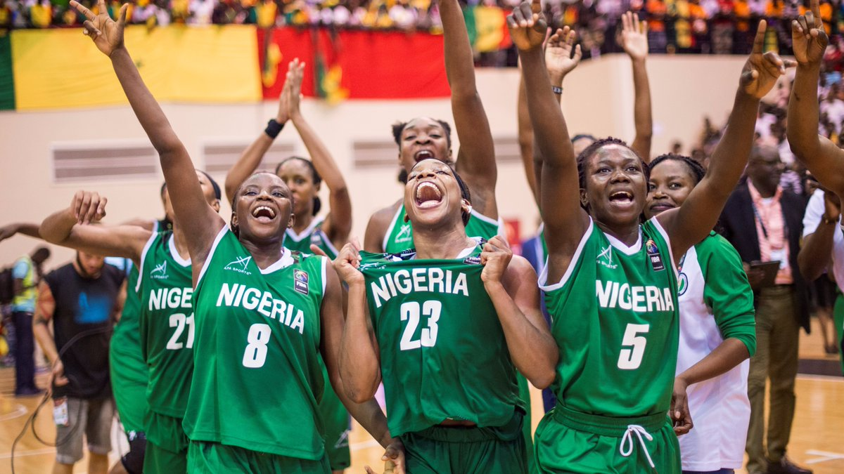 Pre-Olympic qualifiers: D'Tigress battle DR Congo in opener