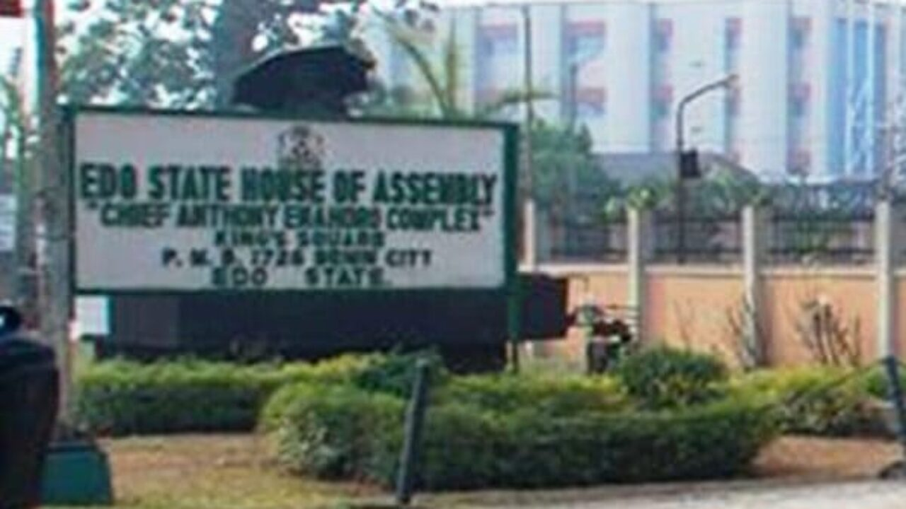 BNC pleads with Edo South lawmakers-elect to return home