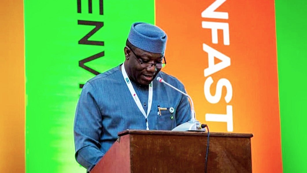 Governors will stand on state police known soon -Chairman, NGF, Fayemi