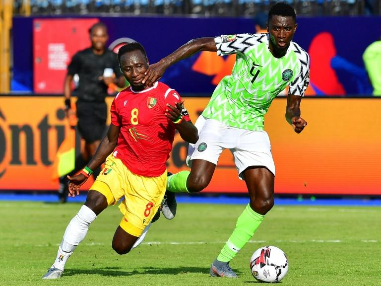 Nigeria vs Madagascar: History beckons on Super Eagles