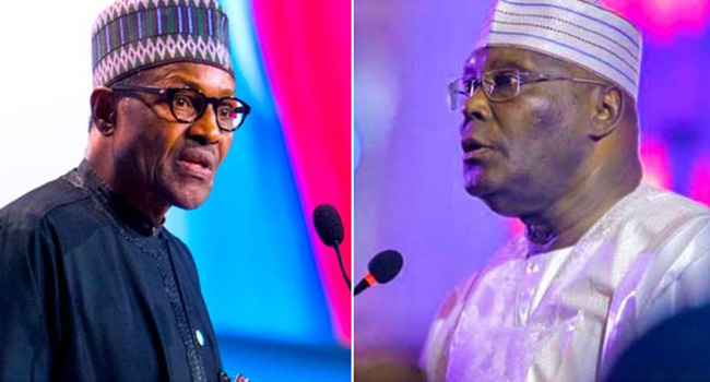 Atiku vs Buhari: We've no server for Atiku to inspect - INEC tells tribunal