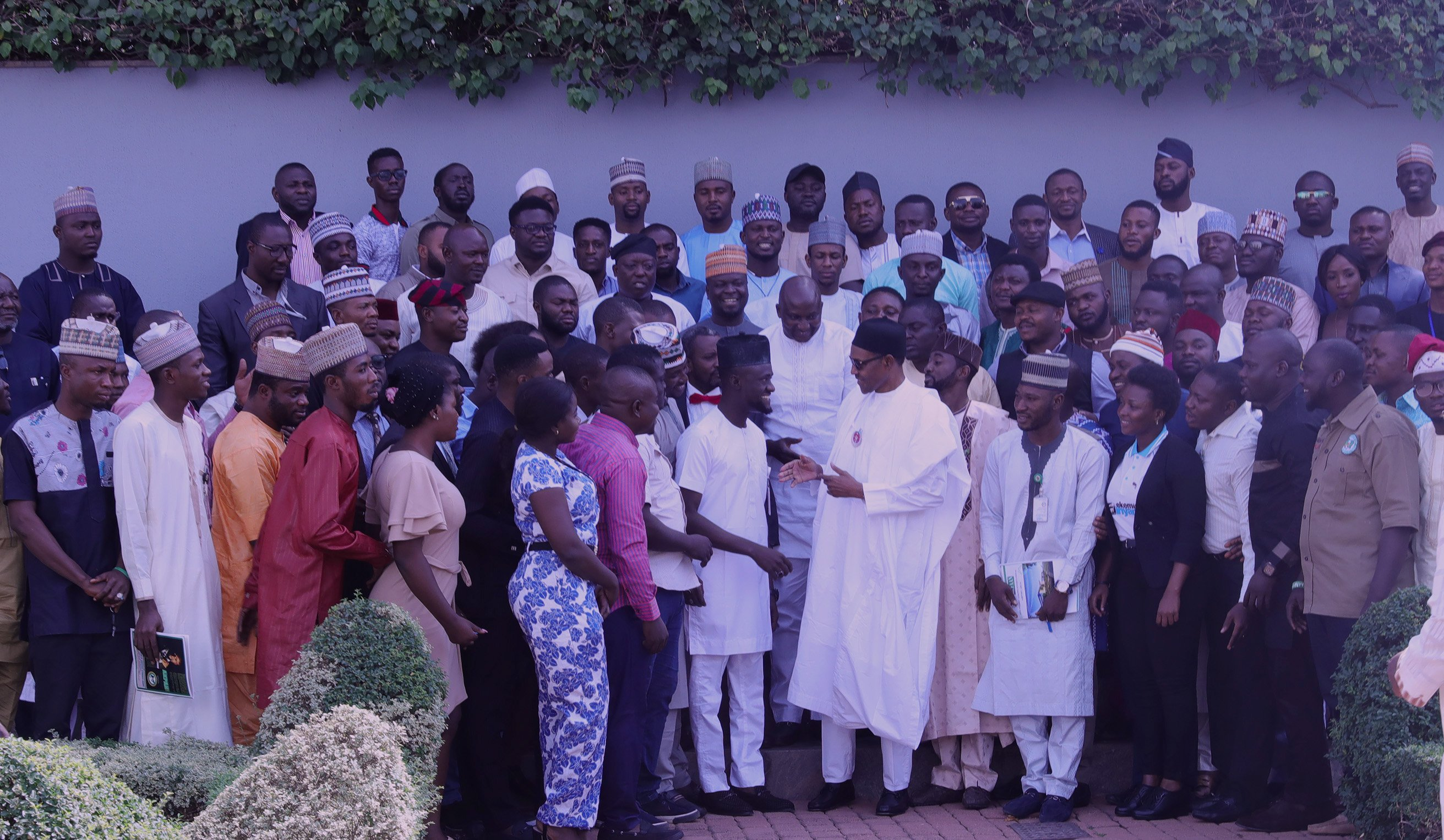 NANS urge Buhari to consider competence, experience