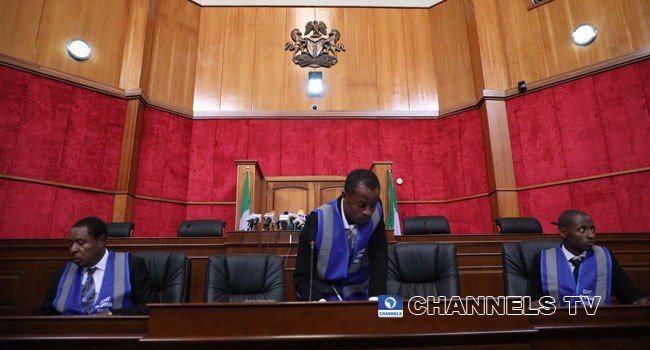 Presidential election petition tribunal shifts session to July 1