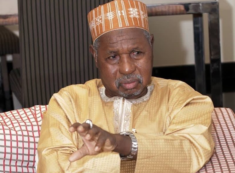 Masari proposes N249.5bn budget for 2020