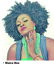 I'll remarry 'cos I want more kids –Muma Gee, singer