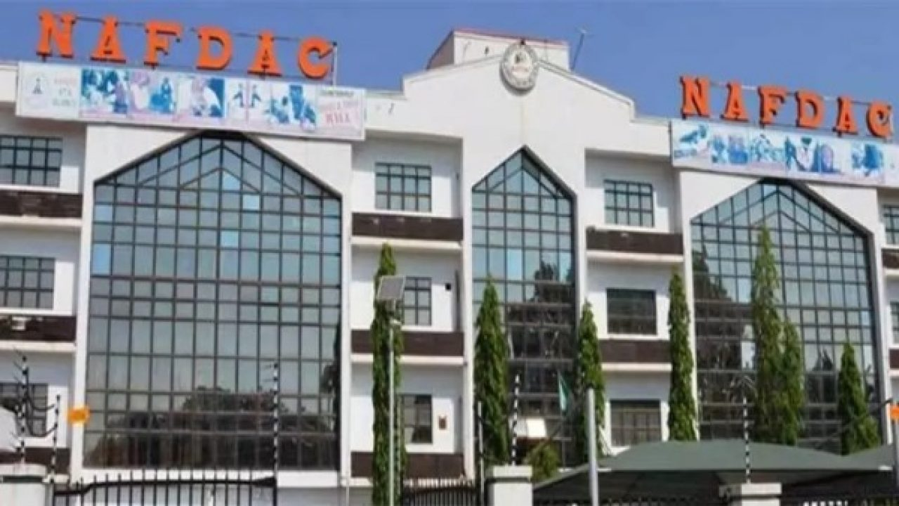 Image result for NACCIMA Collaborates With NAFDAC To Boost Private Sector Input