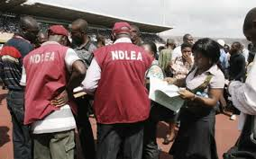 NDLEA arrests 141 drug offenders, jails 15 in Ebonyi