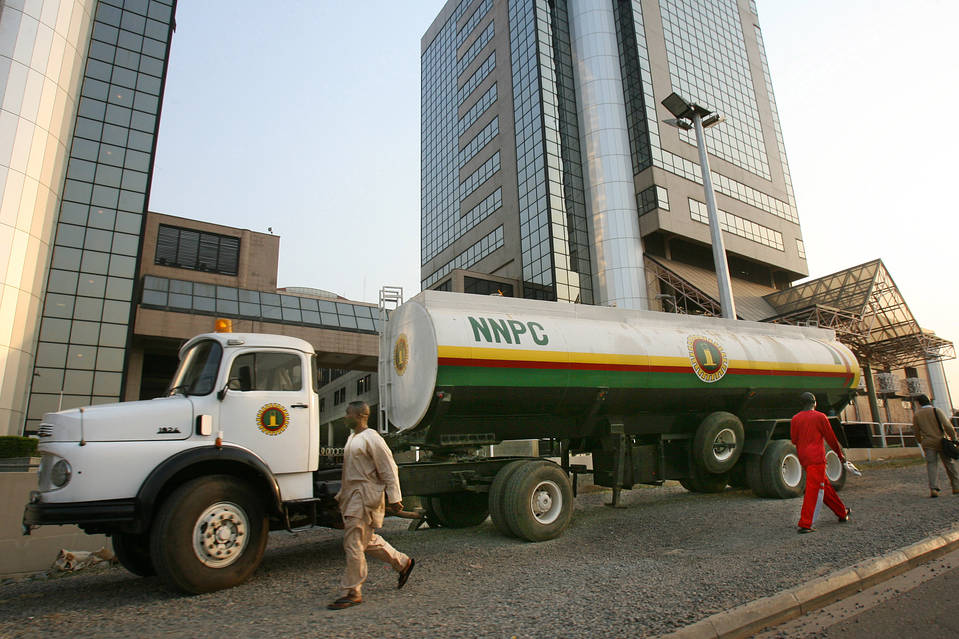 Pipeline disaster: NNPC to demolish structures, prosecute offenders