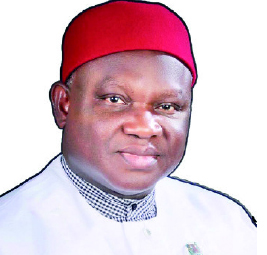 2023, brightest chance for Igbo presidency  – Chekwas Okorie