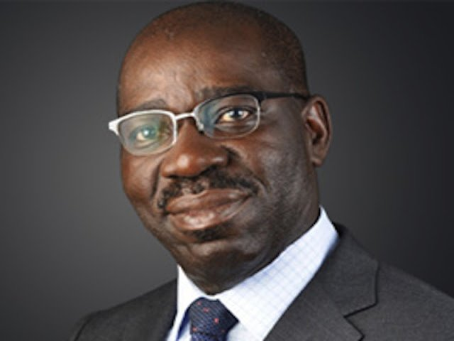 Gov. Okowa congratulates Obaseki at 63