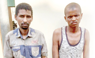 How we abducted 4 U.S and Canadian expatriates in Kaduna Suspects