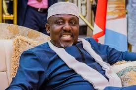 Imo West: INEC bows to Okorocha, agrees to issue ex-gov certificate of return