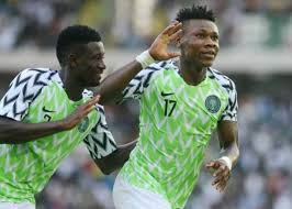 AFCON 2021 qualifier: Eagles soar to top of Group L