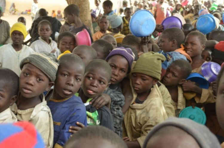 FG to ban Almajiri, others
