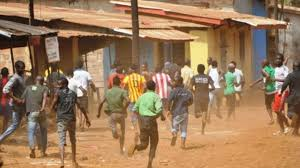 Communal clash: father, son beheaded, 3 others missing in C'River community
