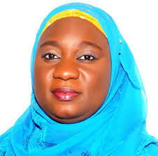 Niger gov's wife elected Chairperson Northern Govs' Wives Forum